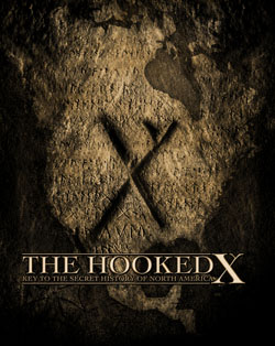 hooked X book cover